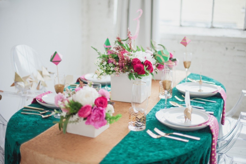 pics 25 Warming Up Winter Wedding Menu Ideas