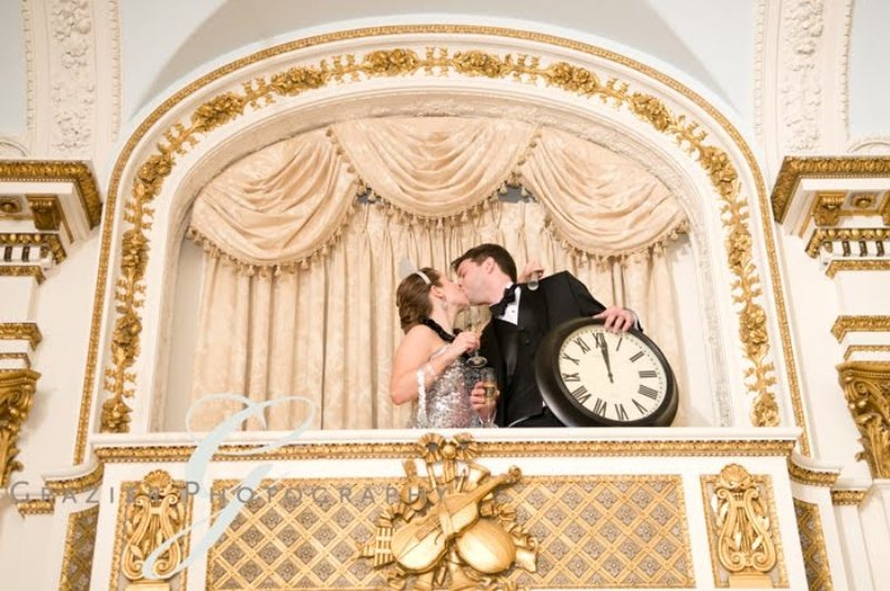 23 Unusual And Romantic Wedding Theme Ideas With Clocks ...