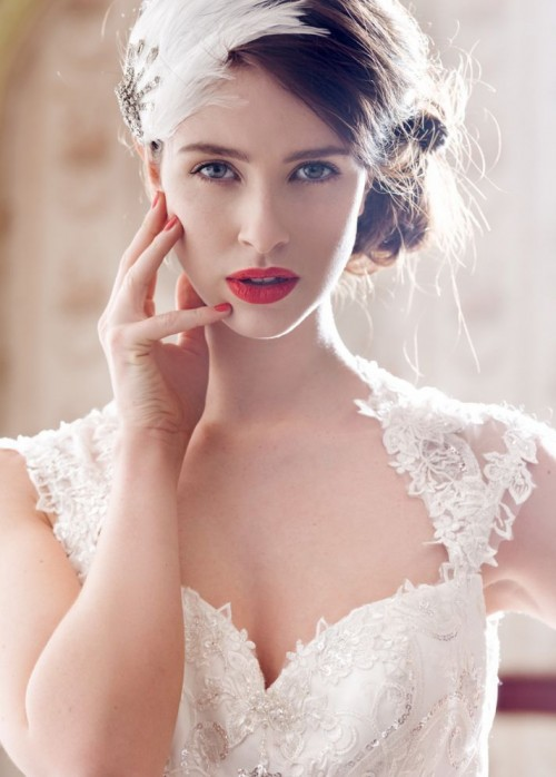 6 Useful Tips For Gorgeous Bridal Lips