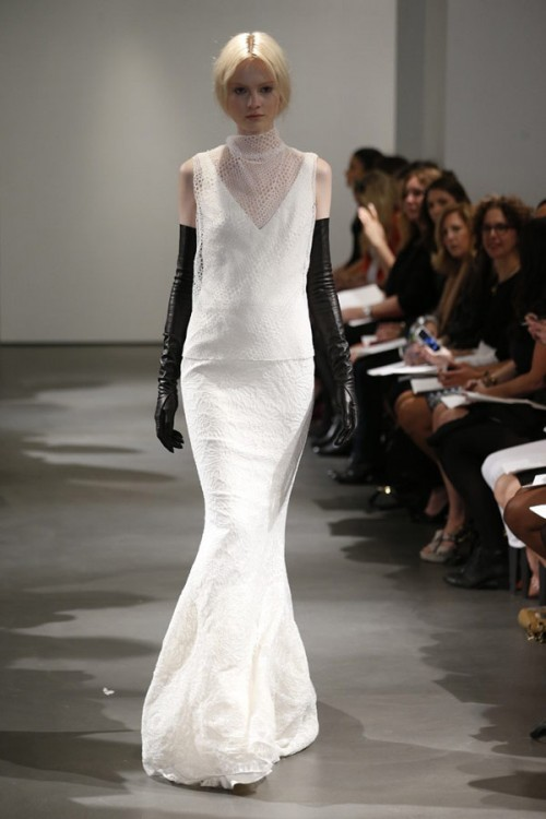 Vera Wang 2014 Bridal Collection