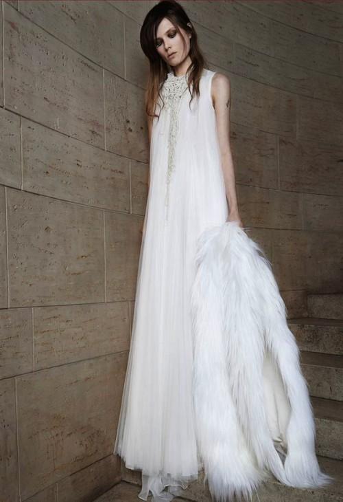 Vera Wang Black Wedding Dress Collection 41 Cool Vera Wang Spring Wedding