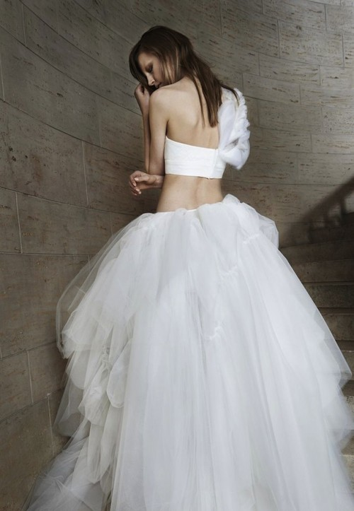 Vera Wang Beach Wedding Dresses 24 Superb Vera Wang Spring Wedding