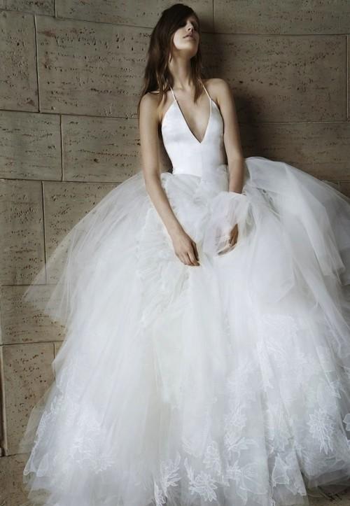 Vera Wang Beach Wedding Dresses 23 Ideal Vera Wang Spring Wedding