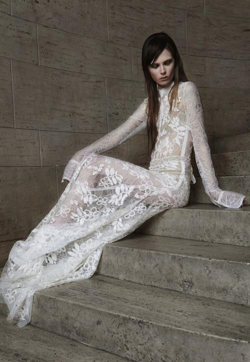 Ver Wang Wedding Dresses 91 Stunning Vera Wang Spring Wedding