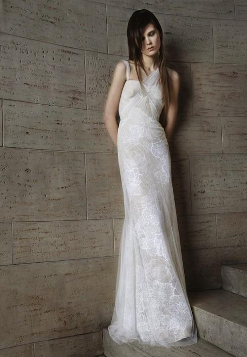 Ver Wang Wedding Dresses 98 Fabulous Vera Wang Spring Wedding
