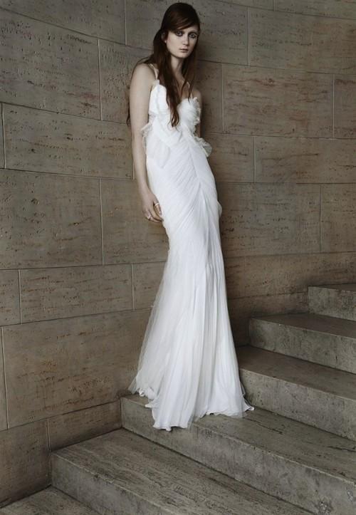 Vera Wang Beach Wedding Dresses 36 Epic Vera Wang Spring Wedding