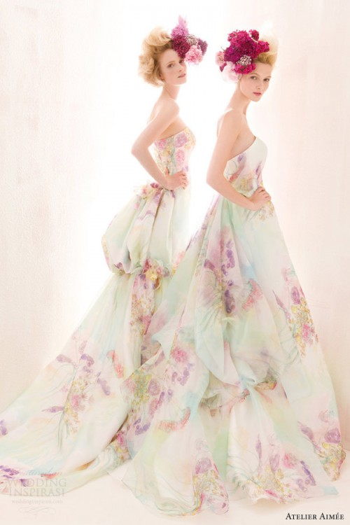 Tiffany Wedding Dresses 10 Stunning Verde Tiffany Wedding Dresses