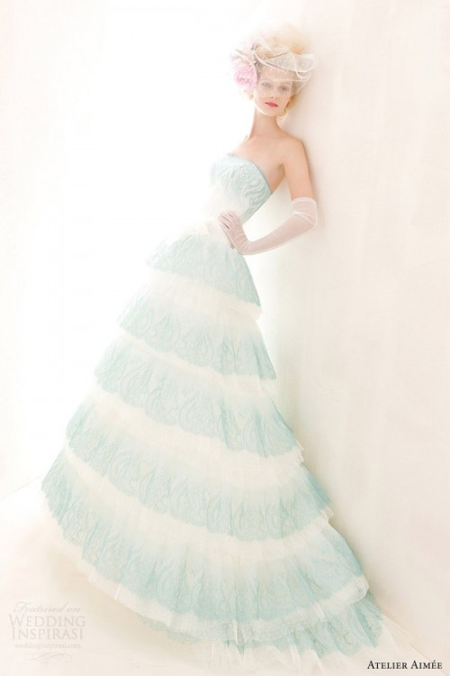 Tiffany Wedding Dresses 20 Cool Verde Tiffany Wedding Dresses