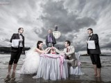 Very Creative And Unique Wedding Photography From Eduard Stelmakh