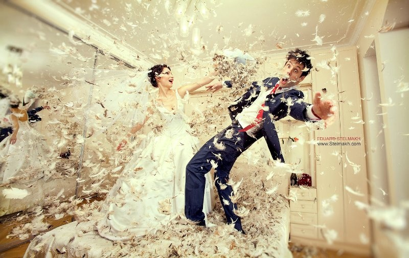 Picture of very creative and unique wedding photography from eduard very creative and unique wedding photography from eduard stelmakh junglespirit Gallery