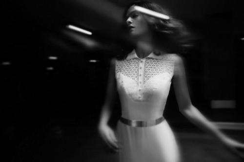 Very Elegant And Glam Wedding Dresses By Zahavit Tshuba