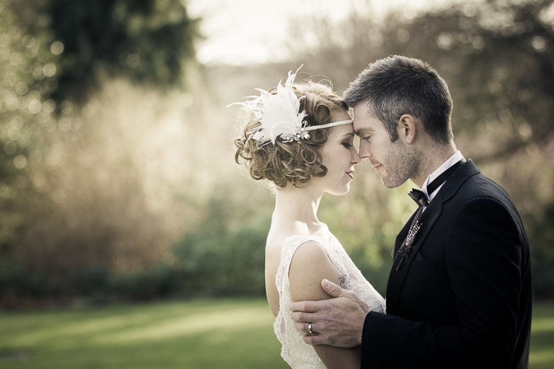 Very Stylish And Glamorous 1920s Wedding Theme Weddingomania