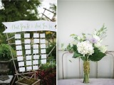 Victorian Botanical Wedding Inspirational Shoot