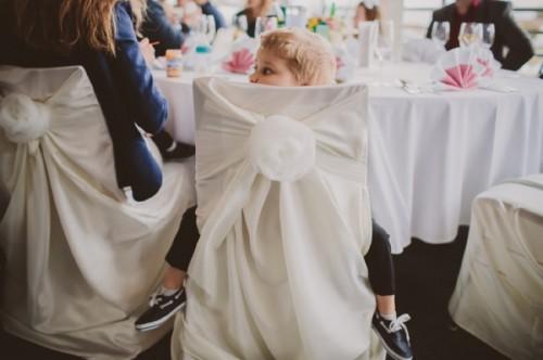 Vintage Blush Pink And White Castle Wedding In Austria