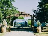 Vintage Handmade Canadian Barn Wedding