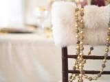 Vintage Holiday Wedding Inspiration