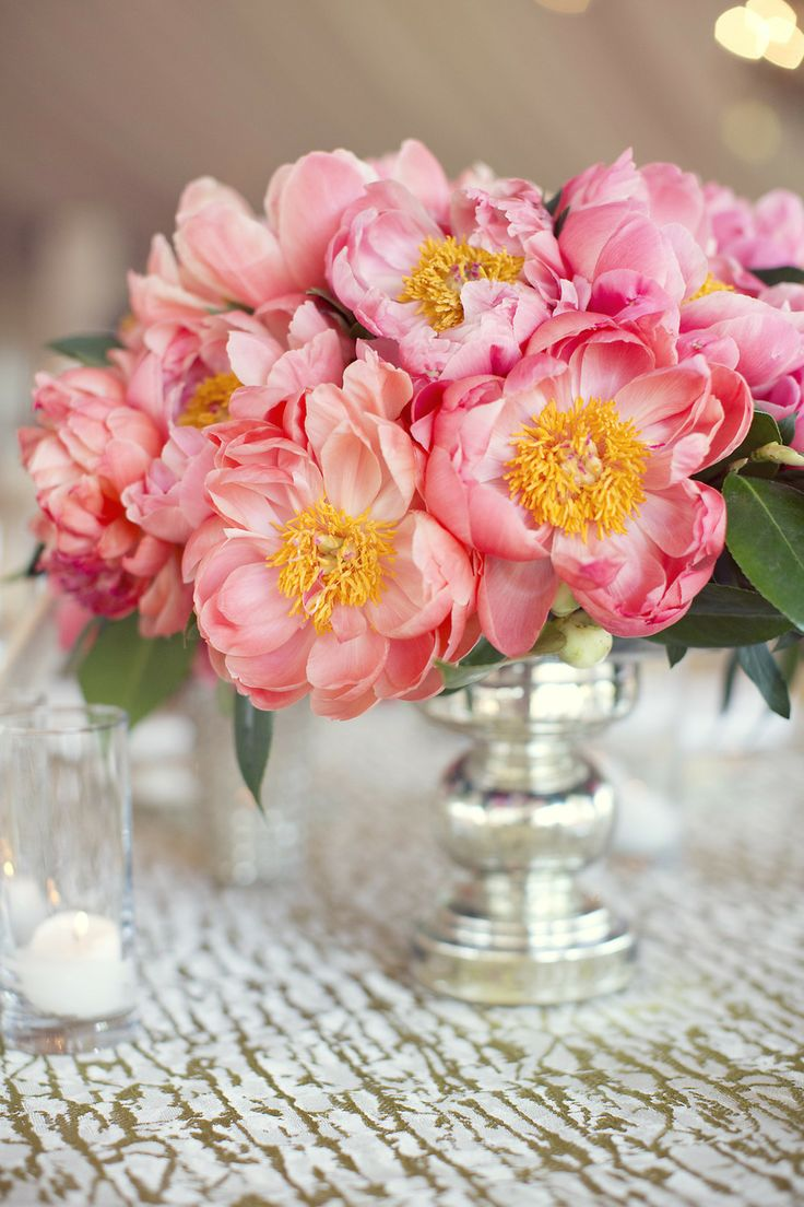 55 Vivid Summer Wedding Centerpieces That You\'ll Love - Weddingomania