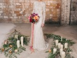 watercolor-industrial-wedding-inspiration-in-an-old-factory-10