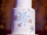 Ways To Use Snowflakes In Winter Wedding Decor