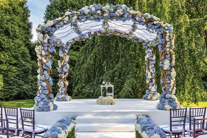 20 Wedding Aisle Dcor Ideas That Will Blow Your Mind Weddingomania