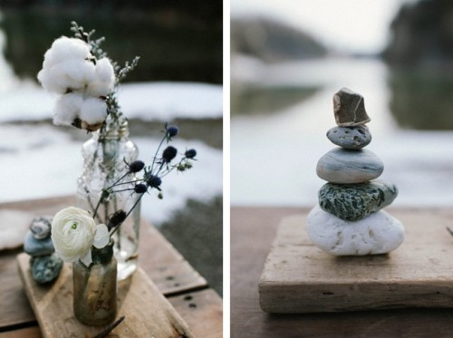 Wedding Shoot Inspired By Natural Beauty Of Iceland