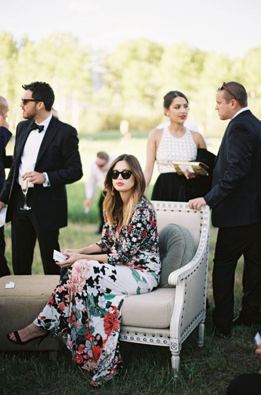 Dress To Wear To Wedding As Guest