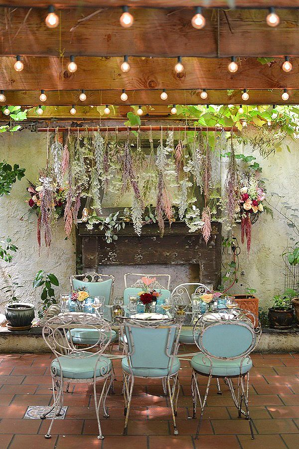 Indoor Garden Party Decorations Ideas indoor garden party