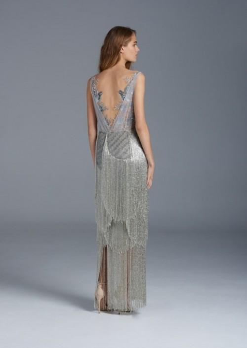 Whimsical Nightingale Wedding Dresses Collection