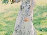 whimsical-summer-wedding-with-custom-silver-dress-3