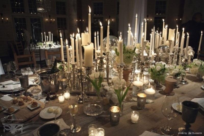 Google Image Result For Http://www.weddingomania.com/pictures/winter Wedding  Table Decor Ideas 7 | Winter Wedding | Pinterest | Winter Weddings,  Wedding ...