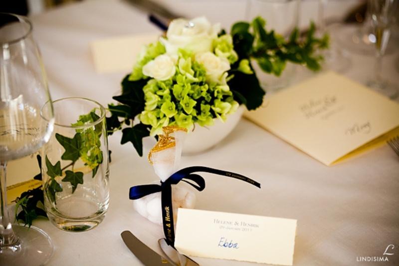 Winter Wedding Table Decor Ideas | Weddingomania