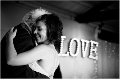 Wonderful Diy Marquee Lights For Wedding Reception Decor