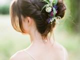 Woodland Hansel And Gretel Wedding Inspiration